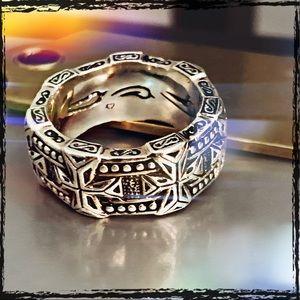 Scott Kay sterling silver ring